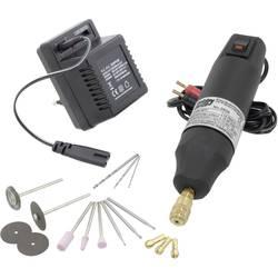Multiverktyg Inkl. Tillbehör 18 delar 45 W Donau Elektronik 0500V1