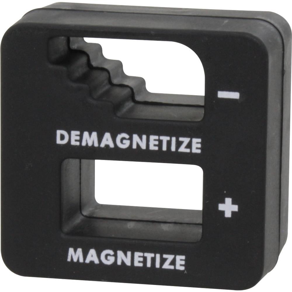 Donau uređaj za magnetiziranje i demagnetiziranje 268-90 dimenzije (L x B x H) 52 x 50 x 29 mm