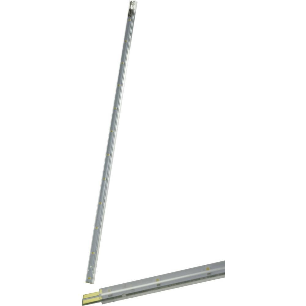 LED-lysliste med stik Rolux DF-7012-12-2 30083113130 12 V 30 cm Neutral hvid