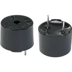 Piezo-alarm (value.1782093) Støjudvikling: 90 dB Spænding: 12 V Kontinuerlig lyd (value.1730255) KEPO KPM-G1212A9-K9219 1 stk