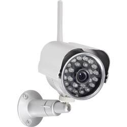 Renkforce 2,4 GHz digitalna bežična kamera 818359 razlučivosti: 420 TVL