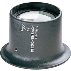 Povećalo za urare 7,0 x 25 mm Eschenbach 11247 7,0 x 25 mm