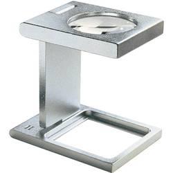 Precizno povećalo-brojač niti, metal 30 x 30 mm 5,0 x Eschenbach 1259 5,0 x