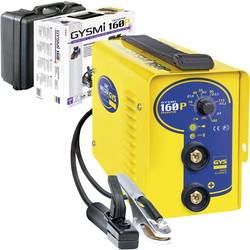 Varilni inverter za elektrode GYS GYSMI 160P, 10-160 A 030077
