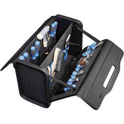 Univerzalna torbica za orodje, brez vsebine B & W International Gamma 207.03 (Š x V x G) 490 x 370 x 225 mm