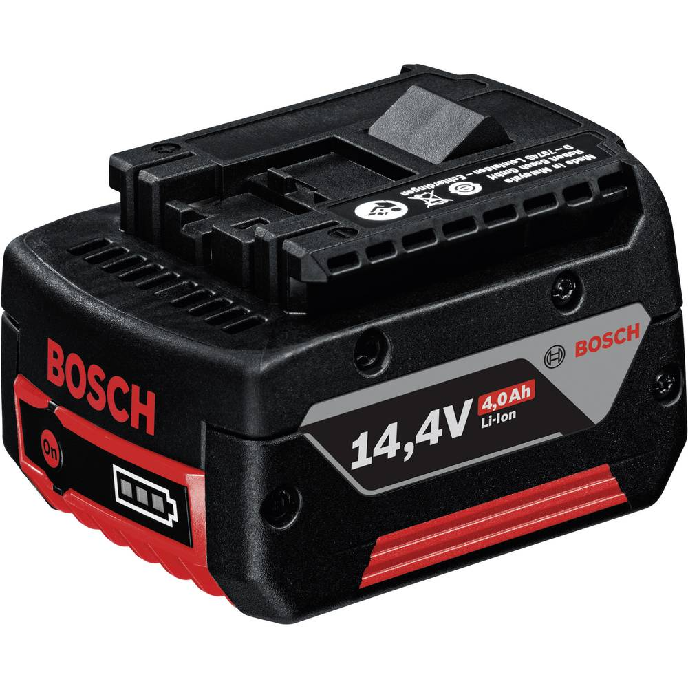 Rezervni litij-ionski akumulator Bosch, 14,4 V, 4,0 Ah 1600Z00033