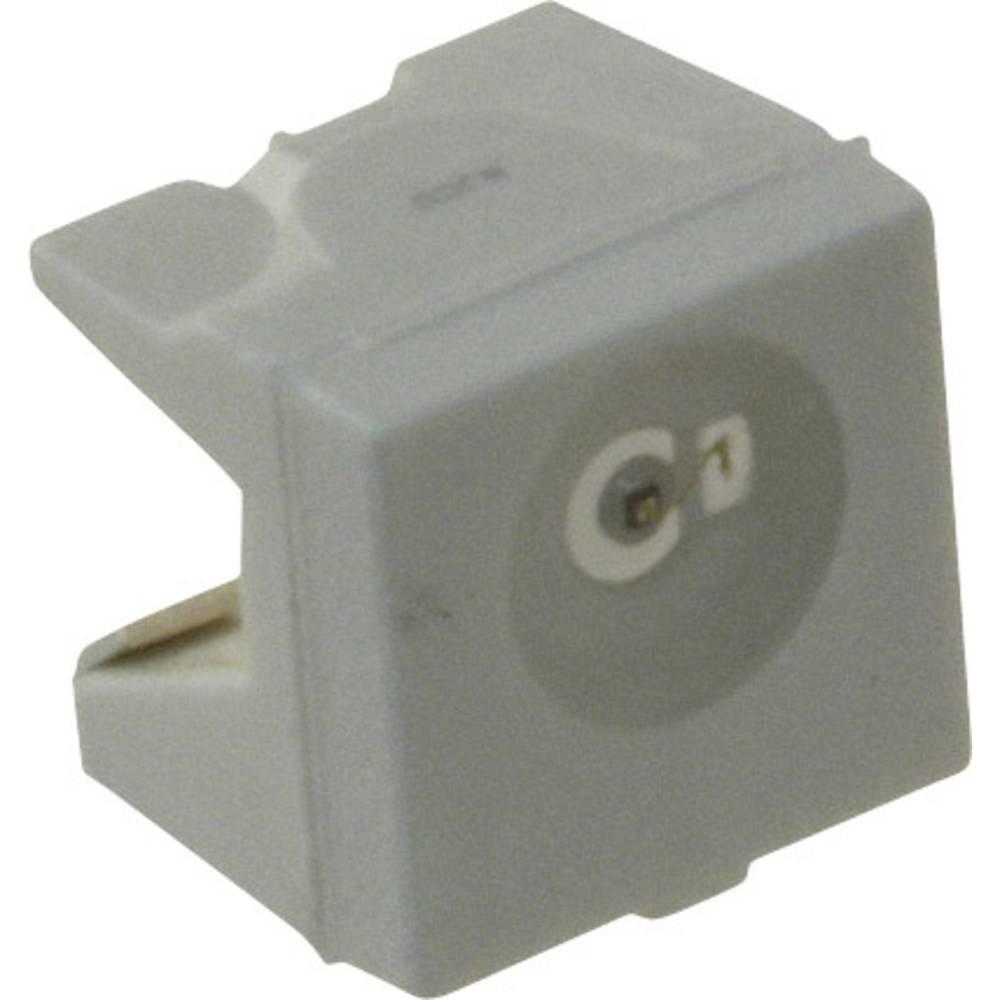 SMD-LED (value.1317393) OSRAM LY A676-Q2T1-26-Z SMD-2 222.5 mcd 120 ° Gul