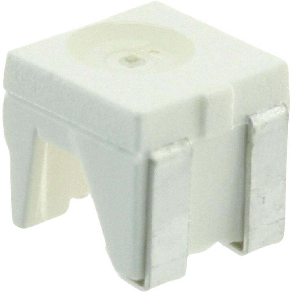 SMD LED OSRAM LB A67C-P2R1-35-Z SMD-2 98 mcd 120 ° Blå