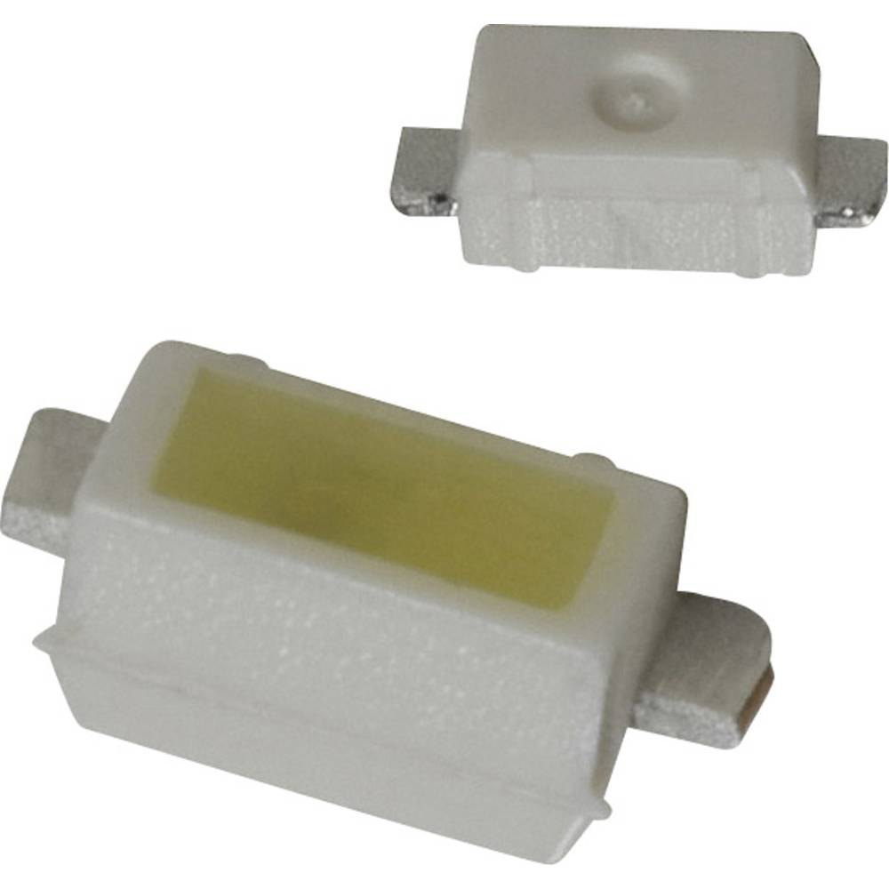 SMD-LED (value.1317393) OSRAM SMD-2 315 mcd 120 ° Hvid