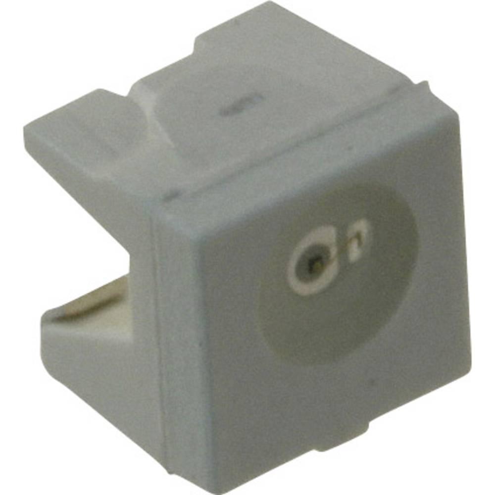 SMD-LED (value.1317393) OSRAM LP A67K-E1F2-25-Z SMD-2 1.26 mcd 120 ° Grøn