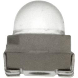 SMD LED OSRAM PLCC4 12700 mcd 30 ° Bärnsten