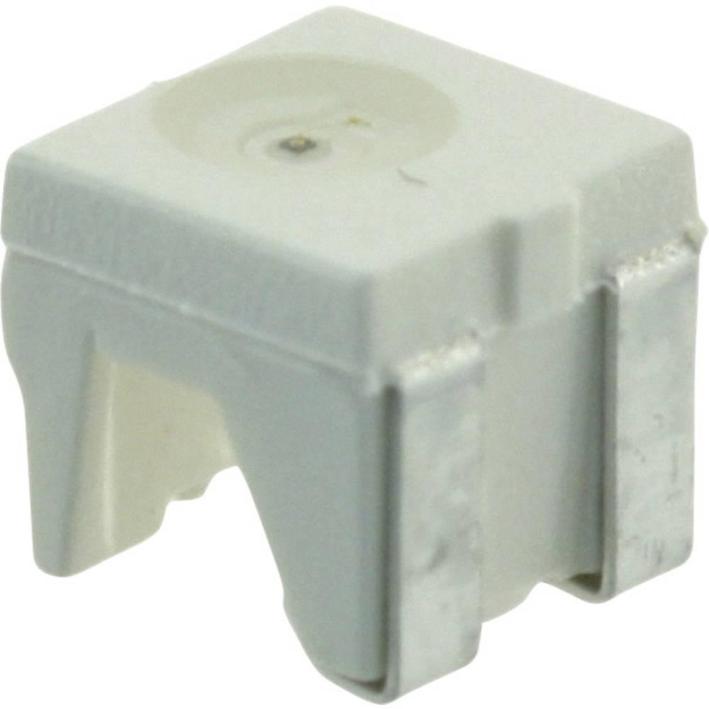 SMD LED OSRAM LG A676-P1Q2-24-Z SMD-2 78.5 mcd 120 ° Grøn