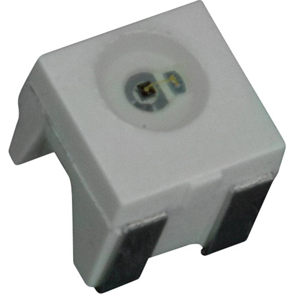 SMD-LED (value.1317393) OSRAM SMD-2 392 mcd 120 ° Rød