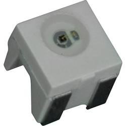 SMD LED OSRAM SMD-2 392 mcd 120 ° Röd