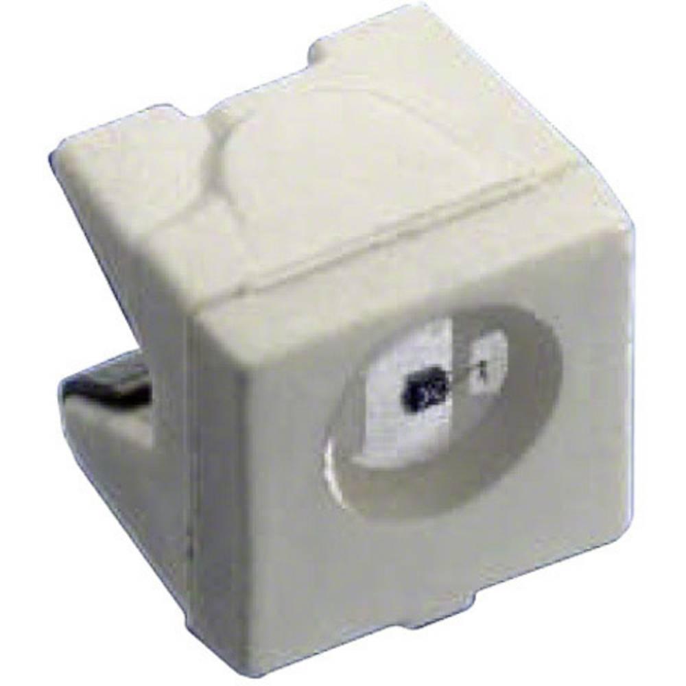 SMD LED OSRAM SMD-2 562 mcd 120 ° Grøn