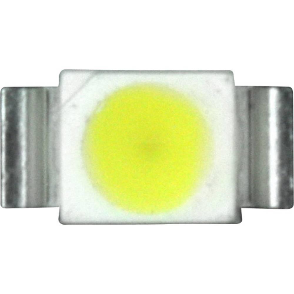 SMD-LED (value.1317393) OSRAM SMD-2 134.5 mcd 120 ° Kølig hvid
