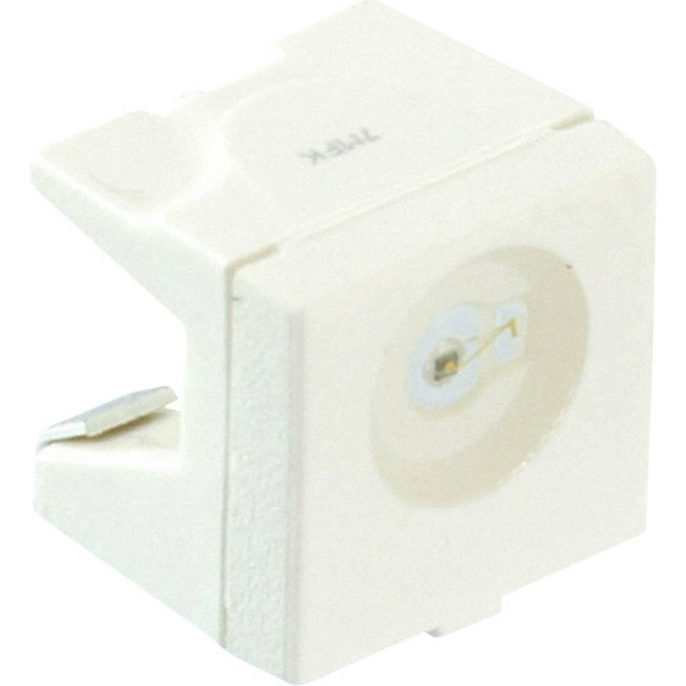 SMD-LED (value.1317393) OSRAM SMD-2 125.5 mcd 120 ° Grøn
