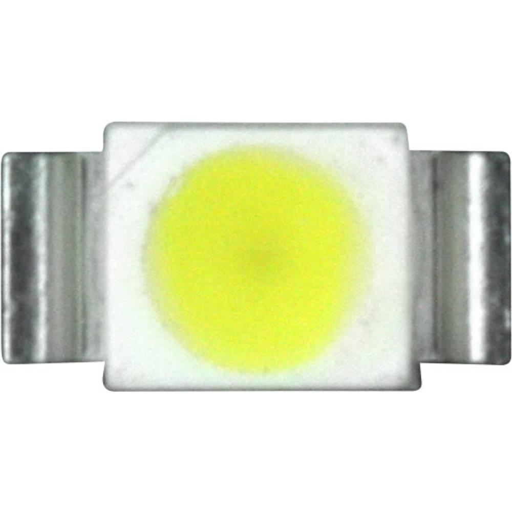 SMD LED OSRAM SMD-2 135 mcd 120 ° Kølig hvid