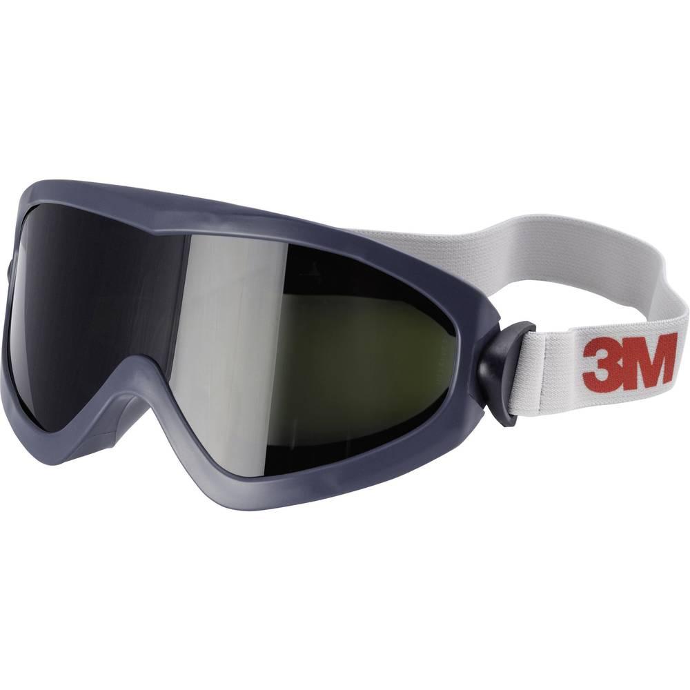 Zaštitne naočale, tip maska 3M 2895s, polikarbonat staklo, ES 169:2002