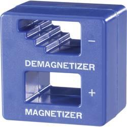 TOOLCRAFT 821009 magnetizator, demagnetizator (D x Š x V) 55 x 48 x 28 mm