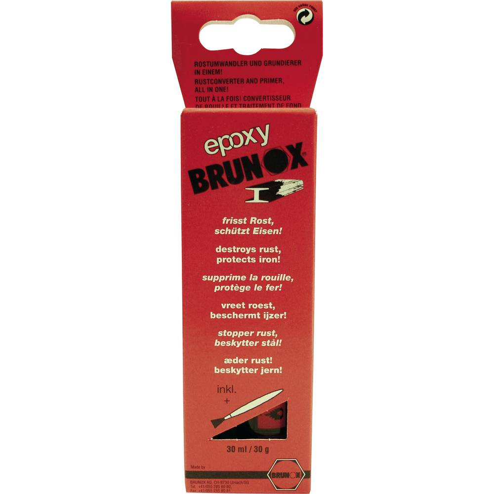 Brunox Deoksidant in grundirnosredstvo BRO,03EP