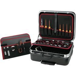 Univerzalni kovček za orodje, brez vsebine TOOLCRAFT 821400 (D x Š x V) 515 x 435 x 265 mm