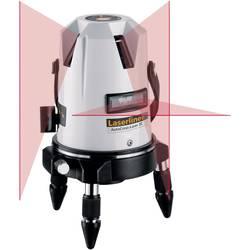 Kal. ISO Križni laser, samo-uravnavajoč Laserliner ACL 3C POWERBRIGHT kalibracija narejena po: ISO