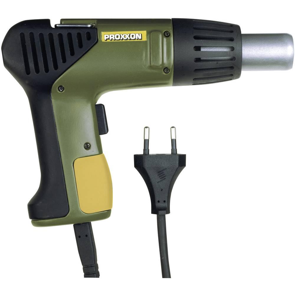 Mikro toplozračna pištola Proxxon Micromot MH 550, 27 130, 500 W