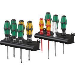 Odvijači Wera Kraftform Plus XXL 05 051010 001, plosnati/križni PH/PZ, 12-dijelni komplet 05051010001
