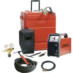 Lorch WIG-montažno pakiranje 180 AC/DC Control Pro 108.0186.2 varilni-tok (Elektrode/WIG) 5 - 150/5 - 180 A premer elektrode 1,0