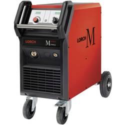 Lorch MIG/MAG-varilna naprava M-Pro 250 218.0251.1 obratovalna napetost 400 V varilni-tok 30 - 250 A premer elektrode - mm