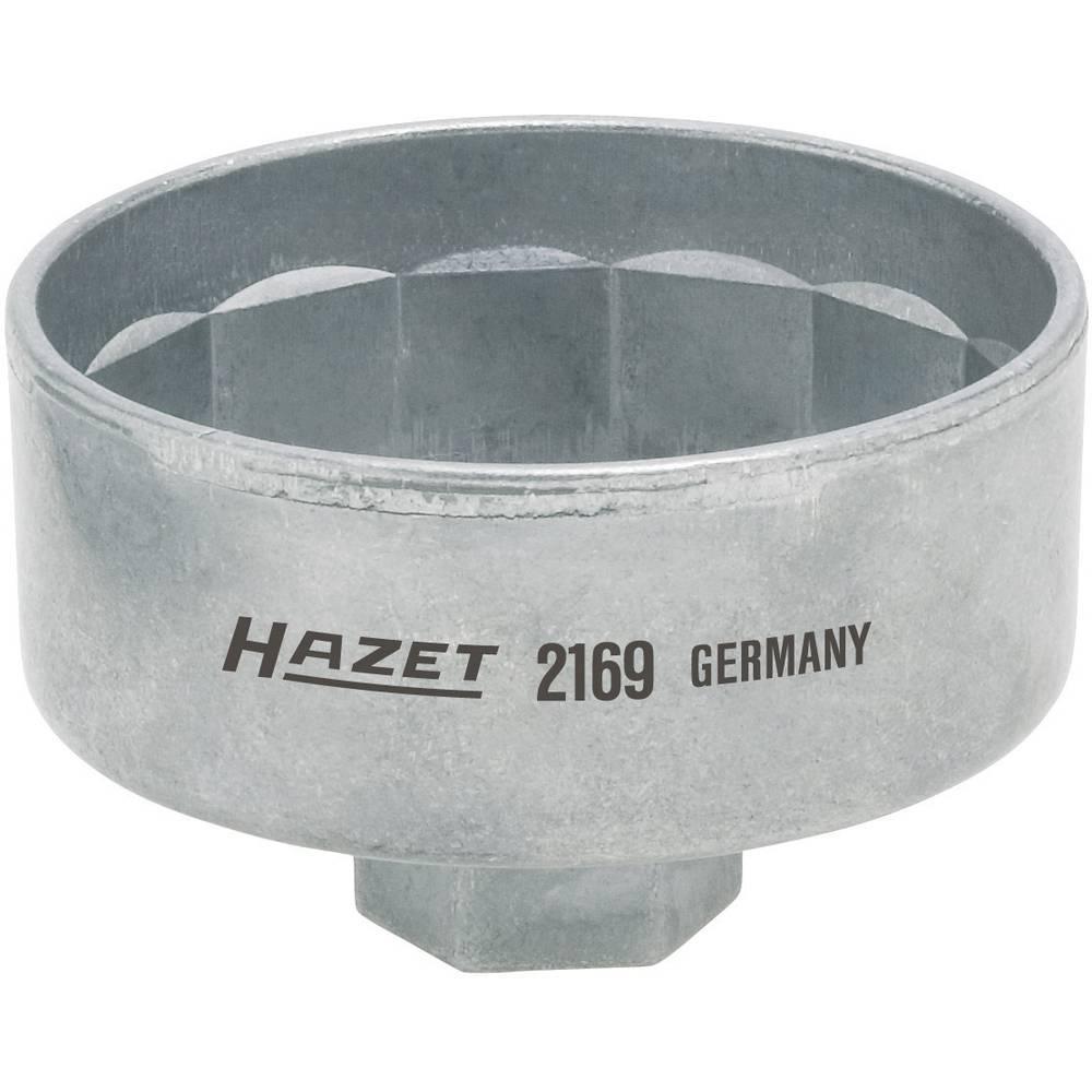 Oliefilternøgle Hazet 2169