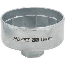 Hazet 2169-6 Oil Filter Wrench S86mm