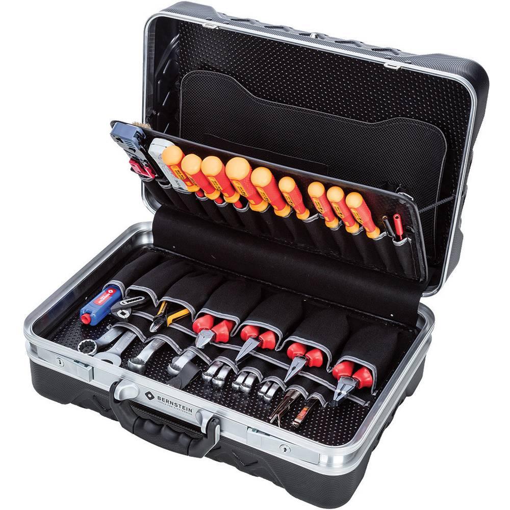 81-dijelni kovčeg sa 3 ToolsMZA ELEKTRIČARJE TELEDATA 6700 Bernstein