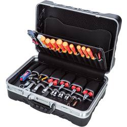 Bernstein TELEDATA 6700 električar kovčeg za alat, opremljen 75-dijelni (D x Š x V) 470 x 340 x 170 mm