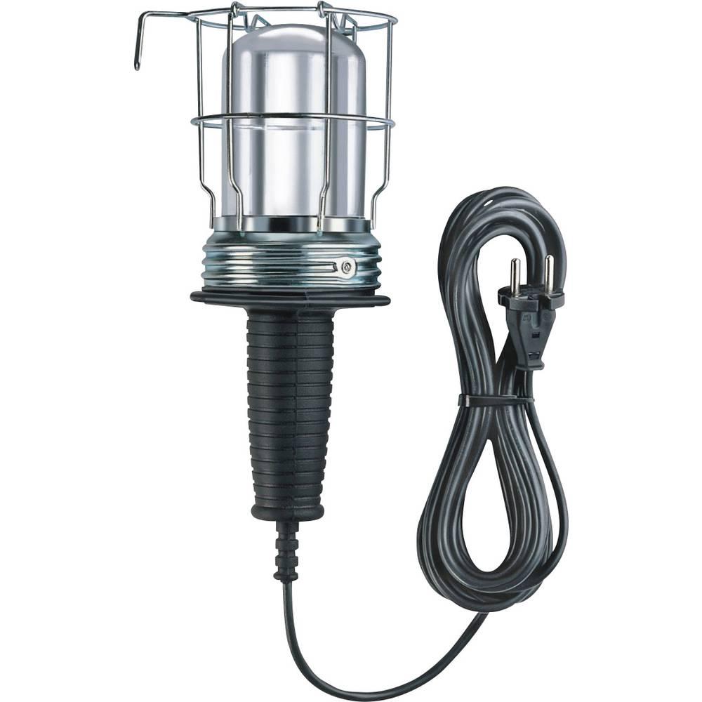 Gumirana ročna svetilka 10 m H05RN-F 2x0,75 60W E27 Brennenstuhl 1176510