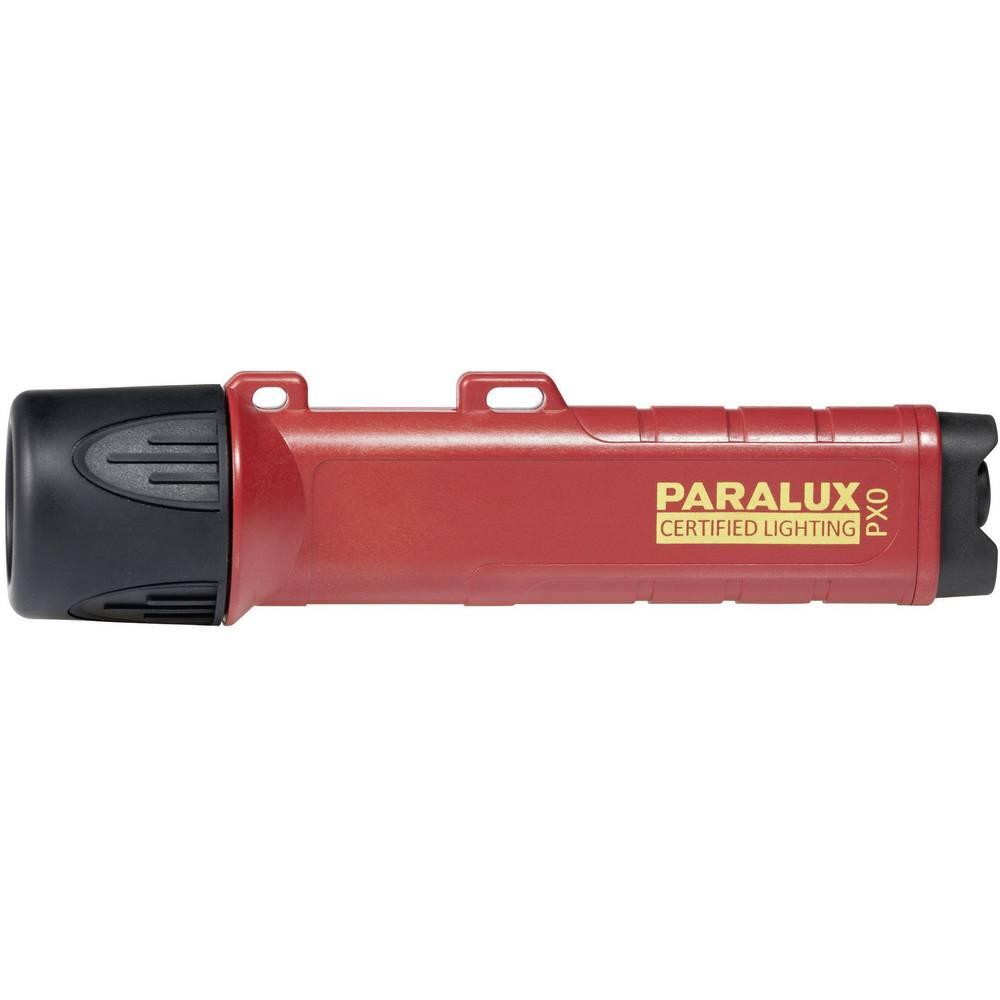 Parat sigurnosna svjetiljka PARAT X-treme za eksplozivne zone: 1 LED 1 6911052166 15-50 h crvena