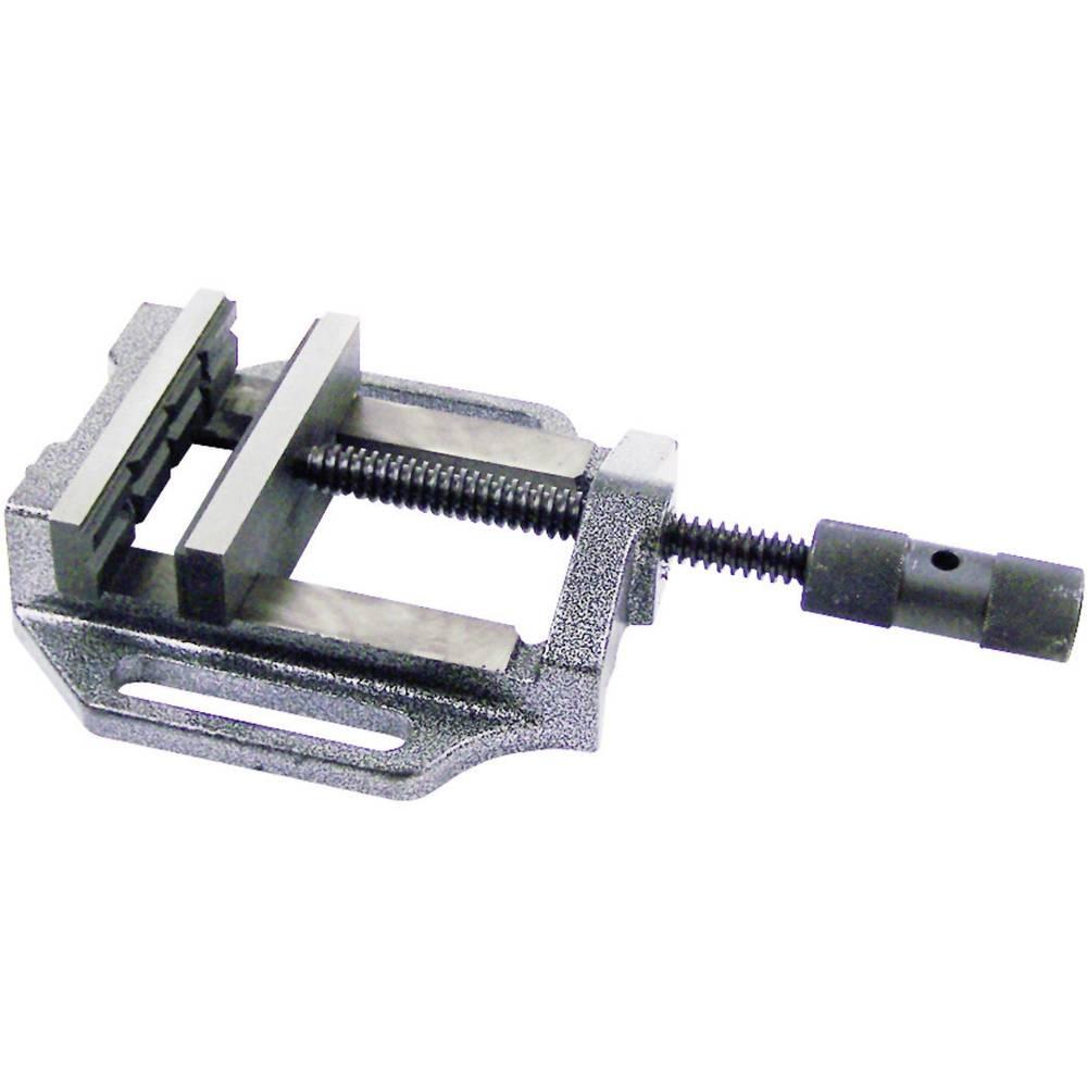 Skruvstycke 824471 Käkbredd: 75 mm Spännvidd (max.): 50 mm