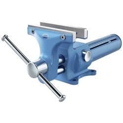 Skruvstycke Heuer COMPACT Käkbredd: 120 mm Spännvidd (max.): 130 mm