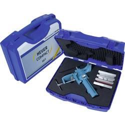 Skruvstyckset Heuer COMPACT SET Käkbredd: 120 mm Spännvidd (max.): 130 mm