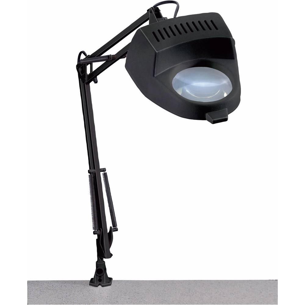 Svjetiljka s povećalom 60 W TOOLCRAFT 821026 faktor povećanja: 2 x promjer povećala: 100 mm radni radijus: 90 cm
