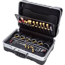 Bernstein 6100 električar kovčeg za alat, opremljen 65-dijelni (Š x V x D) 460 x 350 x 170 mm