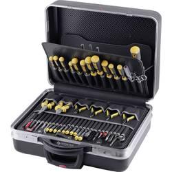 Kofer s električarskim alatom 63-dijelni set Bernstein COMPACT-MOBIL 7000