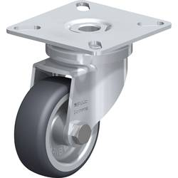 Gumeni kotači 50 mm sa navojnom pločom 346601 Blickle