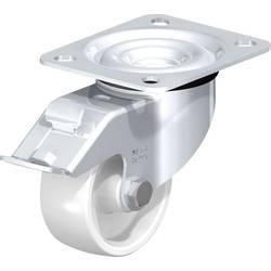 Kotač, upravljački Blickle 481457, Ø 75mm, čelik, nosilna ploča sa vijkom, StopFix sigurnosna kočnica