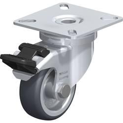 Gumeni kotači sa zatvaranjem,50mm navojna ploča 346619 Blickle