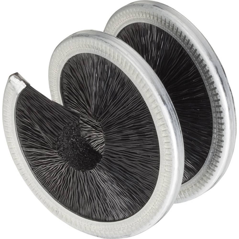 Ščetka Vigor V1915 za 360° čiščenje verige