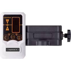 Laserski prijamnik za sve linijske laserje sa RX-READY tehno 033.25A Laserliner