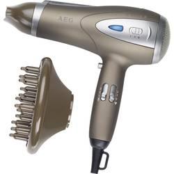 Sušilnik za lase AEG HTD 5584 rjava (kovinska), srebrna