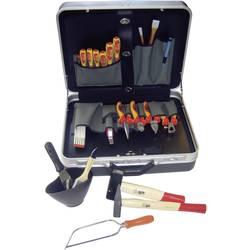 NWS električarski alatni kofer 23-dijelni 321K-1